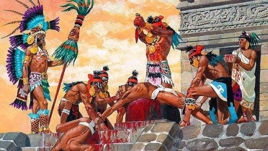 13 provérbios astecas e seu significado 1