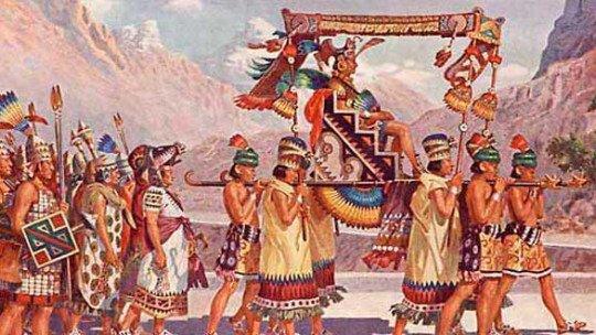Provérbios incas e seu significado 1