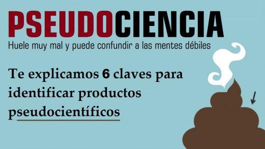 Psicologia e ciência: 6 chaves para identificar produtos pseudocientíficos 1