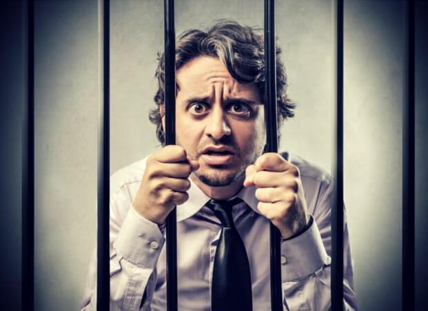 O que é psicologia criminal? 1