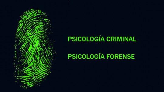 Diferenças entre psicologia criminal e psicologia forense 1