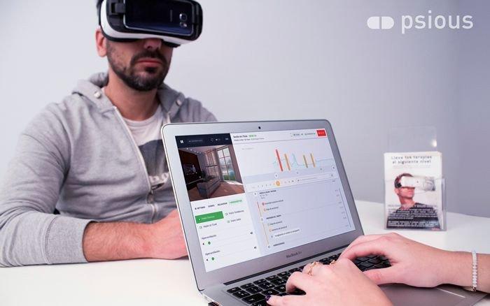 Webinar: Aprenda a introduzir o uso da Realidade Virtual na psicologia clínica 2