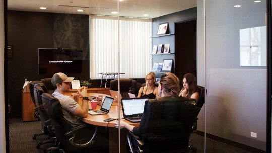 A neurociência pode nos ajudar a redesenhar nossas organizações? 1