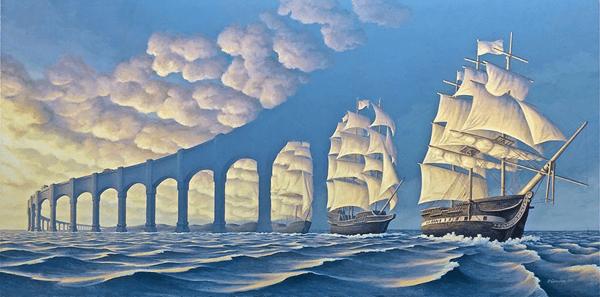 50 ilusões ópticas surpreendentes para crianças e adultos 46