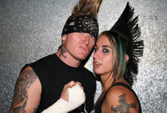 Punks (tribo urbana): história, características e ideologia 1