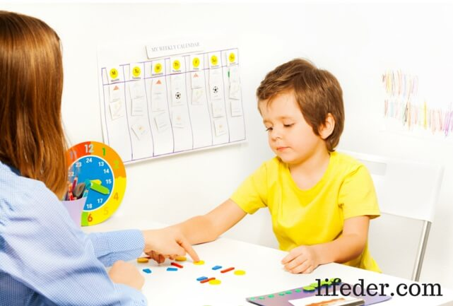 Autismo: sintomas, causas, tratamentos 1