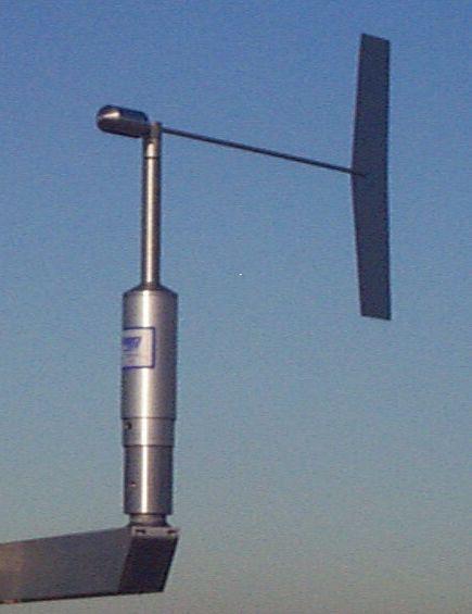 O que é um Anemoscope ou Windsock? 2