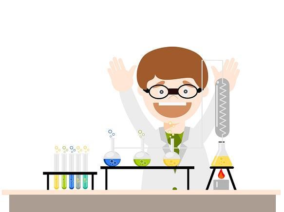 O que estuda a química? 1
