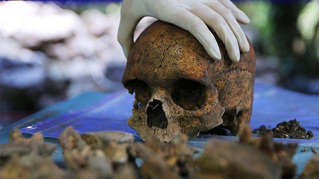 O que estuda a arqueologia? (Objeto de estudo) 1