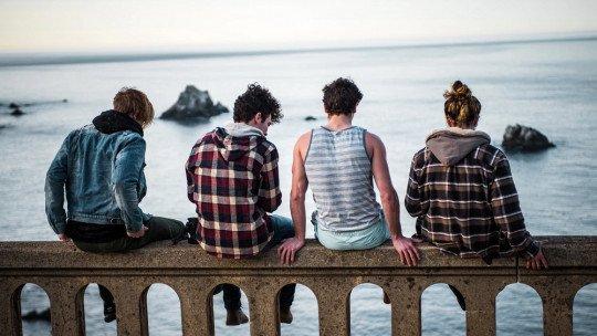 O que fazer antes de amigos que o ignoram, em 5 etapas 1