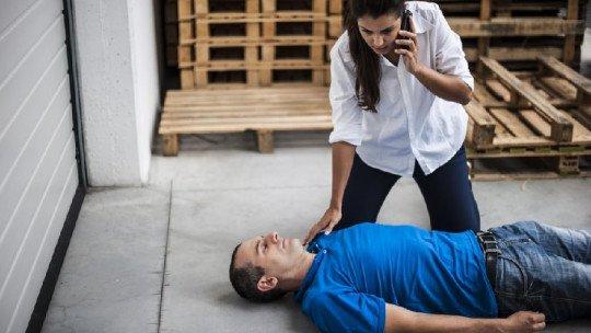 O que fazer em uma crise epilética: 5 recomendações e dicas 1