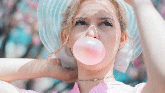 O que significa a cor rosa na psicologia? 1