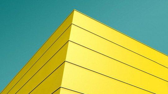 O que a cor amarela significa em psicologia? 1