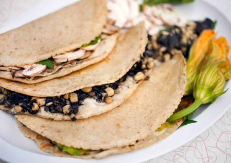 12 alimentos pré-hispânicos e seus ingredientes 9