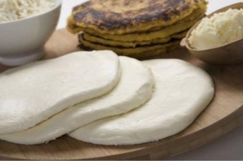 Gastronomia do Estado Bolívar: 11 refeições típicas 4