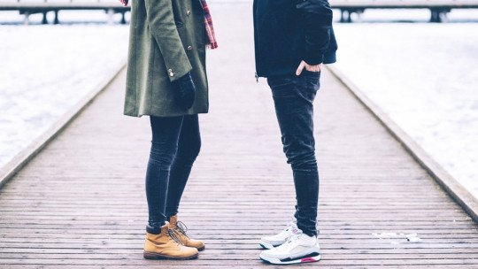 Me ame se você ousar: alta auto-estima no amor de casal 1