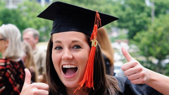 """""""Quero ser psicólogo"""": 10 chaves para concluir com sucesso o curso de Psicologia 1"""