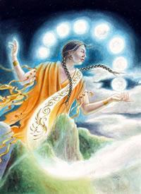 20 deuses incas e seus atributos mais destacados 4
