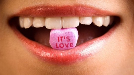 A química do amor: uma droga muito potente 1