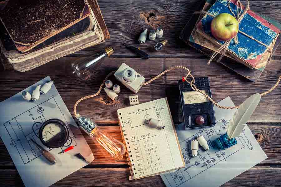 Os 13 ramos da física clássica e moderna 1