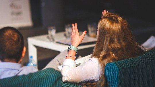 O Rapport: 5 chaves para criar um ambiente confiável 1
