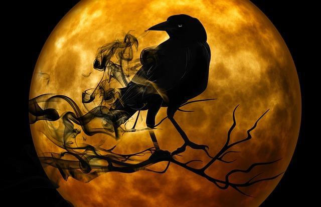 Edgar Allan Poe: Biografia e Obras 3