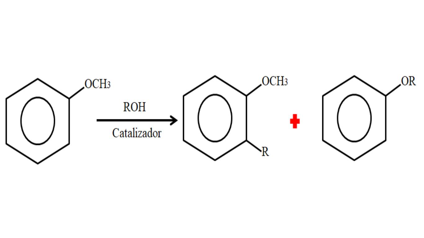 Anisol: estrutura, propriedades, nomenclatura, riscos e usos 2