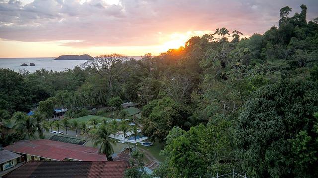 Quais são os recursos naturais da Costa Rica? 1