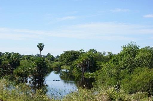 Quais são os recursos naturais do Paraguai? 1