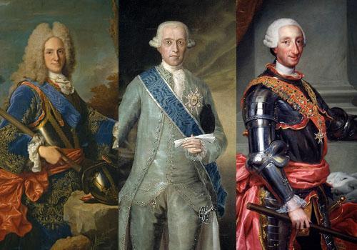 Reformas Bourbon: Contexto, Causas, Consequências 1