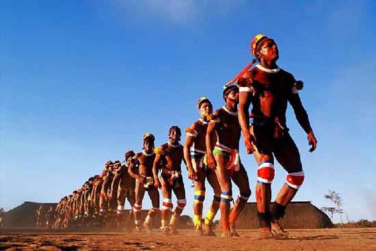 Os 6 trajes típicos da região amazônica mais popular 1