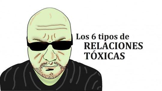 Os 6 principais tipos de relações tóxicas 1
