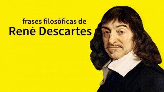85 frases de René Descartes para entender seu pensamento 1