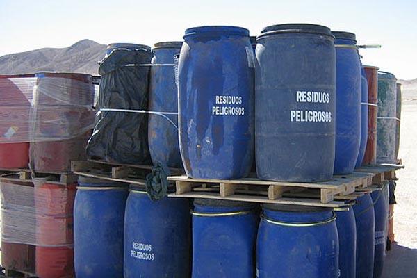 Resíduos inorgânicos: características, classificação, tratamento 2