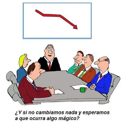 Resistência à mudança organizacional: gestão, causas e técnicas 2