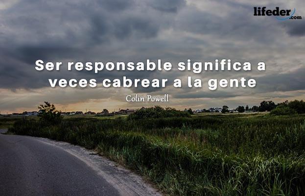 87 Frases de responsabilidade (para crianças e adultos) 19