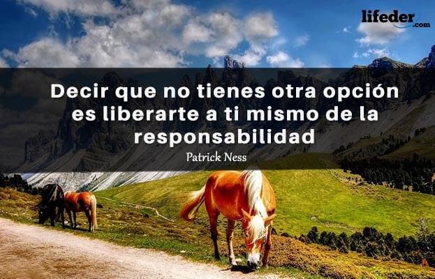 87 Frases de responsabilidade (para crianças e adultos) 7