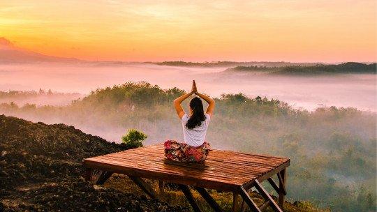 Os 7 benefícios dos retiros espirituais 1