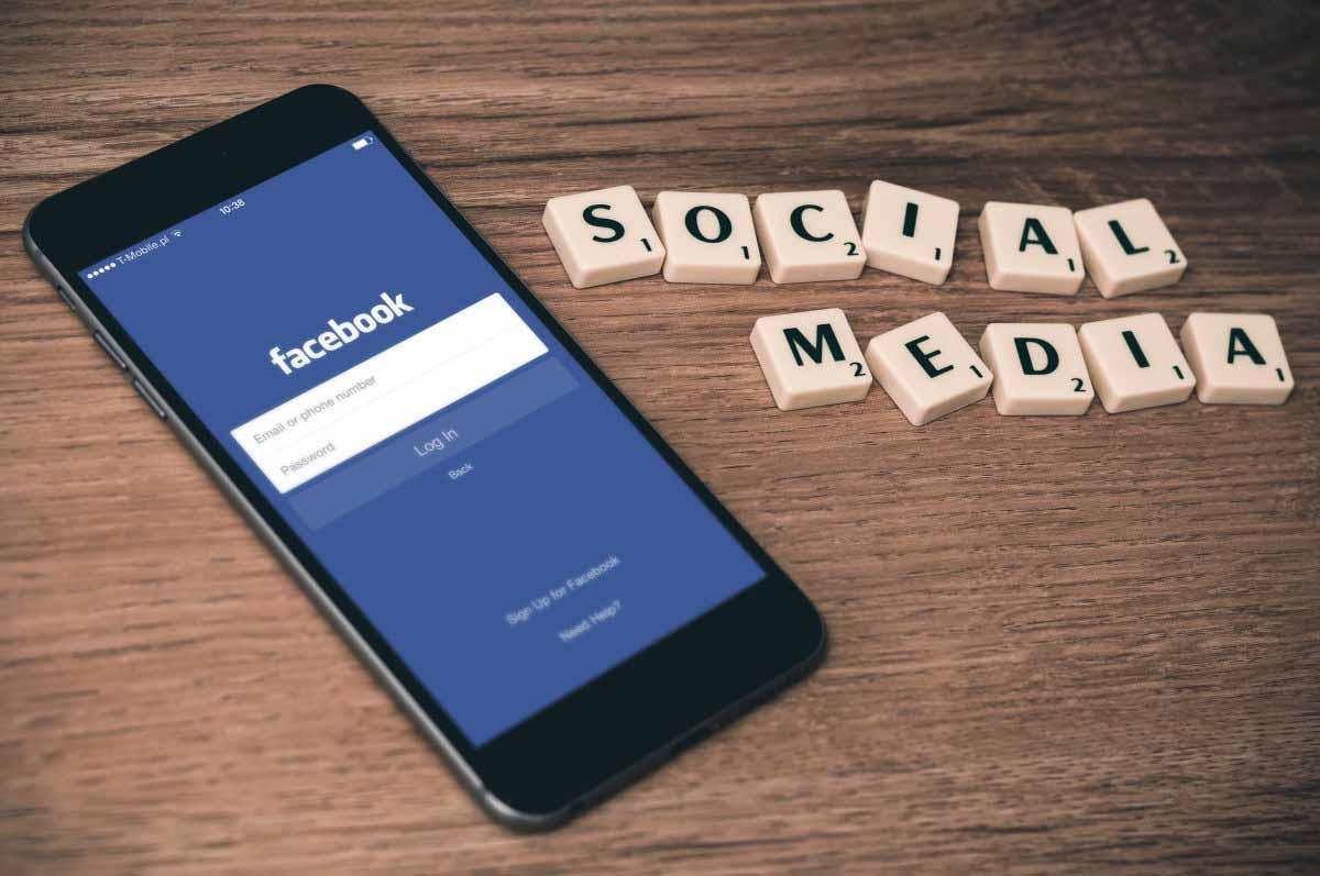 Dependência do Facebook: causas, sintomas e tratamento 2