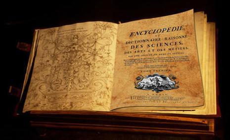 O que é enciclopedismo? 1