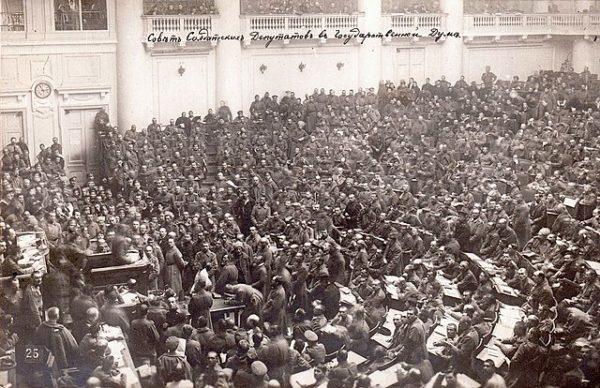 Revolução Russa: causas, características e consequências 1