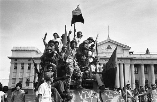 Revolução da Nicarágua: causas e conseqüências 1