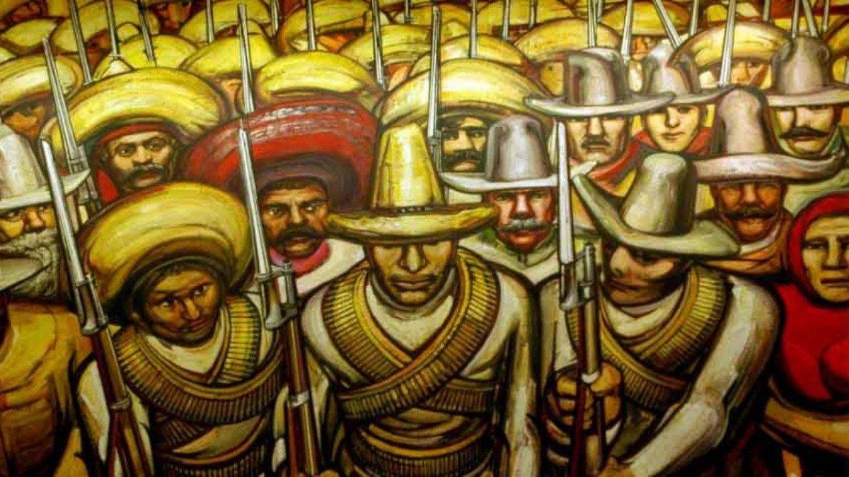 As 7 causas da Revolução Mexicana 3
