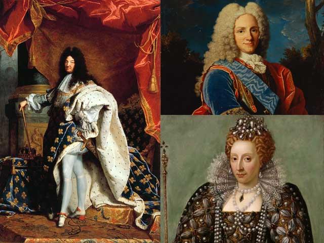 Absolutismo europeu: princípios, causas e consequências 2
