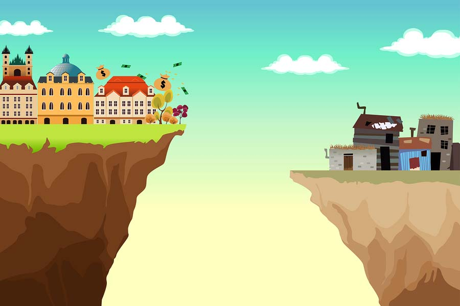 12 Causas e Consequências Excepcionais da Pobreza 2