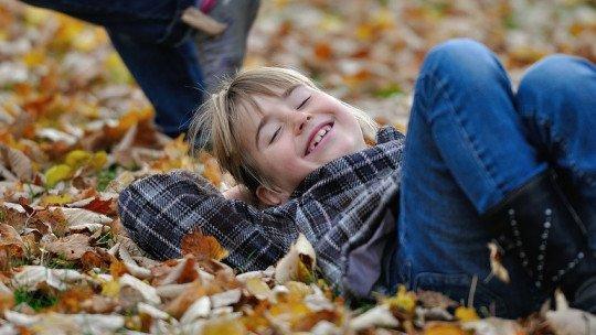 Os benefícios físicos e psicológicos do riso 1