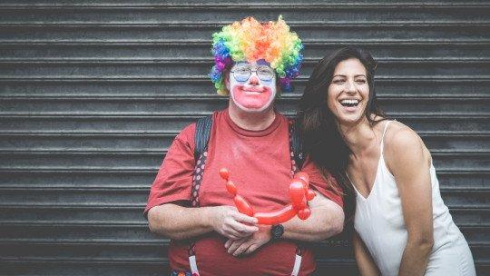 Risos: para que serve e quantos tipos de risadas existem? 1