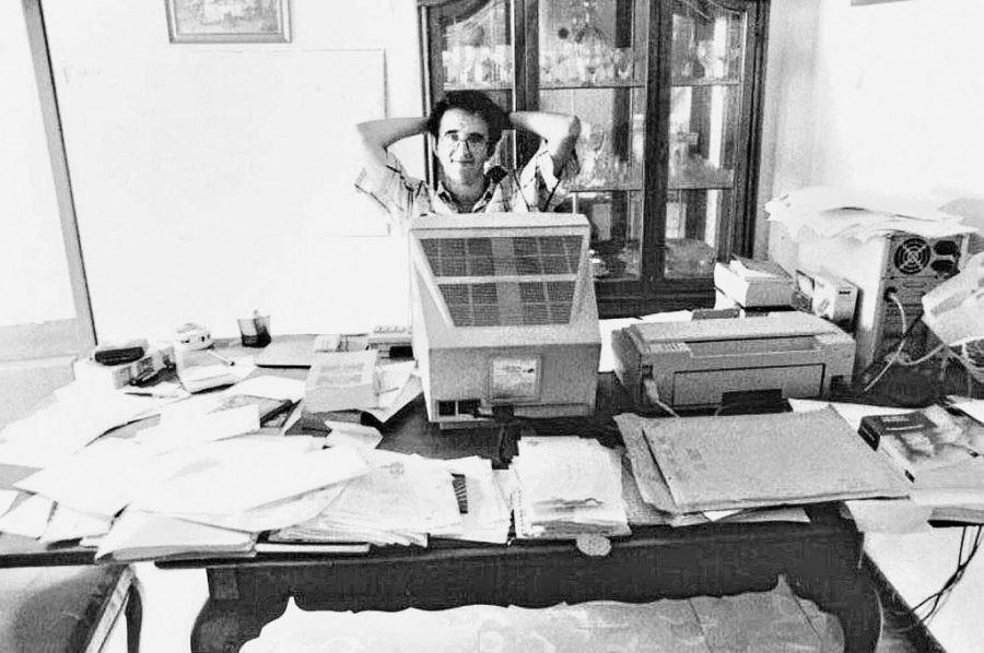 Os 10 melhores poemas de Roberto Bolaño 2