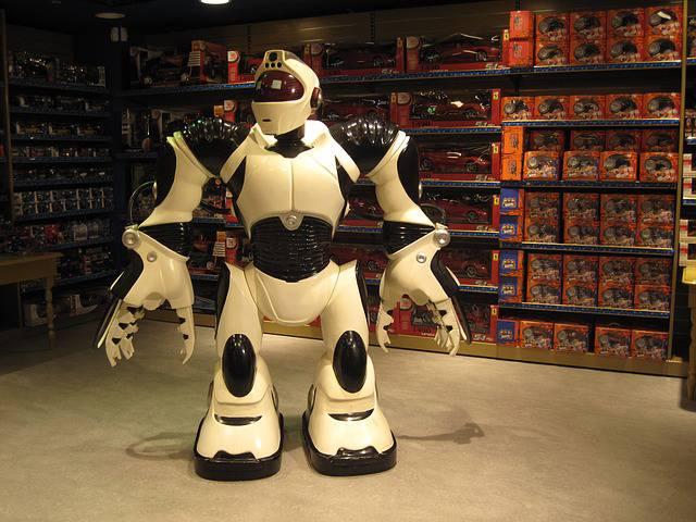 10 Aplicações da robótica no presente e no futuro 6