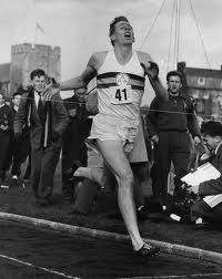 Sir Roger Bannister: como vencer um objetivo impossível 2